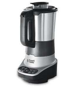 Russell Hobbs Soup Maker In Store Was £99.99 Now £29.99 @ Homebase