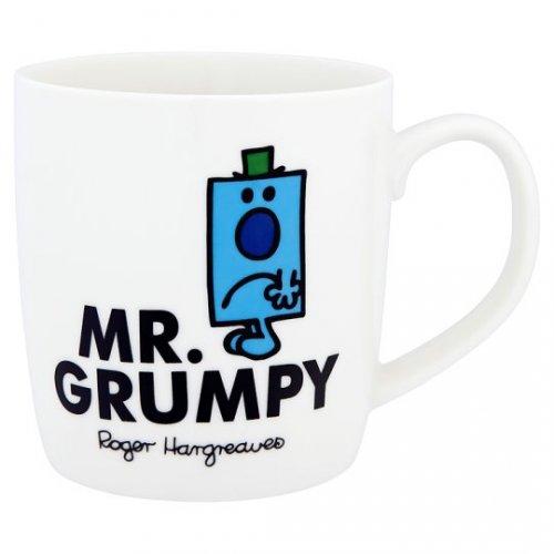 ** Mr Men Fine China Single Mug now only 75p @ Tesco **