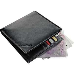 Pierre Cardin Men's Black Leather Wallet and Gift Box £6.49 @ Argos