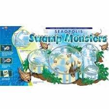 Swamp Monsters Seaopolis (Triops) £10 @ B&M Bargains RRP £29.99