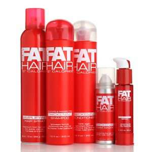 Samy Fat Hair! Better Than half Price £2.77 @ Superdrug
