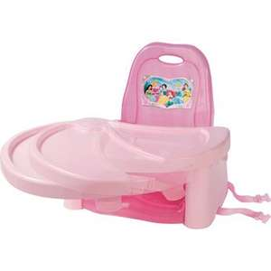 Disney Princess Swing Tray Booster Seat £9.96 @ Toys R Us