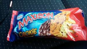 Maxibons - available at Esso! £1.70