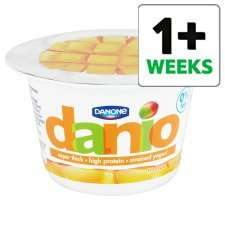 4 Free Danio Yoghurts register with Danio to receive a voucher for £2!!