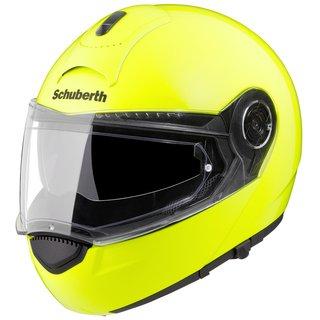 Schuberth C3 flourescent yellow £299.99 @ helmet city