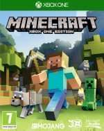 Xbox One Mindcraft (physical copy) £10.97 @ GameStop