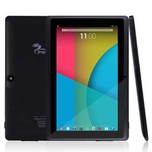 Dragon Touch Y88X 7 inch Quad Core Android 4.4 (KitKat) tablet £39.99 @ Amazon