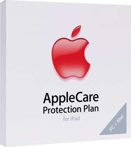 iPad AppleCare Protection Plan £25.99 @ eBay/soleleaf