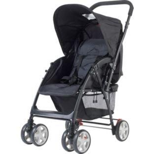 Basic REVERSIBLE Pushchair half price Argos £49.99