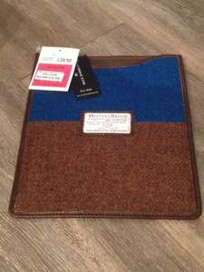 iPad cover - Harris Tweed £4.99 @ M&S outlet instore