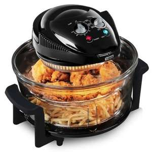 Tower Airwave low fat air fryer £29.99 @ B&M