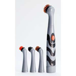 JML Turbo Brush - Home Bargains £4