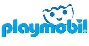 PLAYMOBIL DISCONTINUED & DAMAGED BOX SALE  -  JANUARY 2015