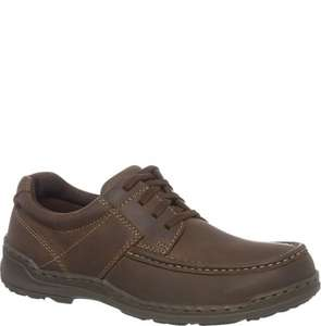 Hush Puppies Shoe Sale. I got my shoes for £45 (was £65)