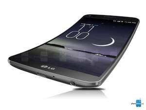 LG G Flex SIM Free - further price drop! £224.99 @ Expansys (£2.81 Quidco)