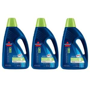 Bissell Formula 3 for 2, Plus Sale, Plus 10% off, Plus Free Delivery £21.66 @ Bissell Direct