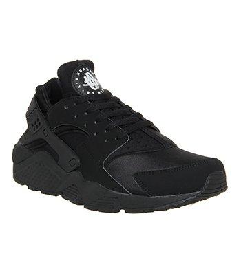 Nike air huarache triple black (back in stock) £85 @ Offspring