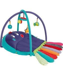 Mamas and Papas Octopus Play Mat - reduced to £31.99 @ Argos