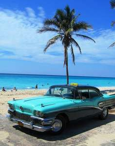 Return Flights to Holguin, Cuba £316 pp @ Thomas Cook