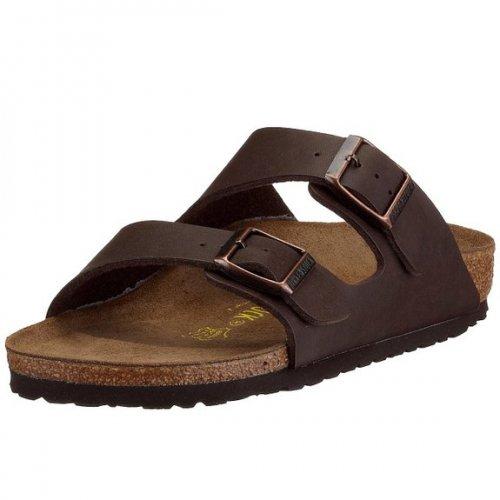 Birkenstock Arizona unisex Sandals Dark Brown All Sizes £23.39 Amazon