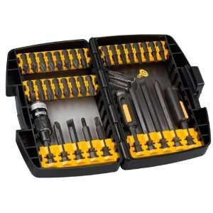 DeWalt DT70515-QZ Impact Screwdriving Bit Set 34 Piece - £16.94 Delivered from My Tool Shed - Possible 4.2% TCB