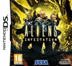 Aliens Infestation (Nintendo DS) - Game.co.uk - £4.99 (Pre-Owned)