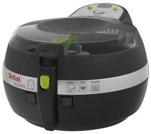 Price Crash!! Tefal Actifry Low Fat Fryer - 1 kg - Black £99.99 was £119.99 @ Amazon