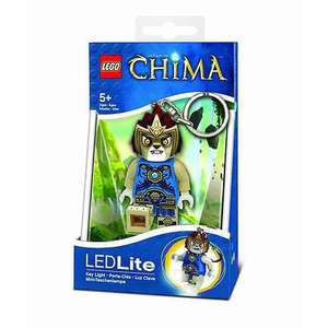 Lego Chima LED Lite keyring , TWO for 5.98 on ebay IWOOT, free postage