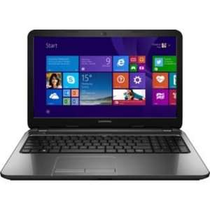HP Compaq 15-s108na 15.6 inch 8GB 1TB Laptop 250.00 @ argos