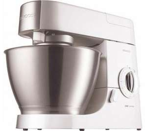 Less Than Half Price KENWOOD KMC510 Premier Chef Kitchen Machine - White Only £169.00 @ Currys