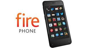 Amazon Fire Phone, 32 GB (O2) £99/ 64GB £149 @ Amazon