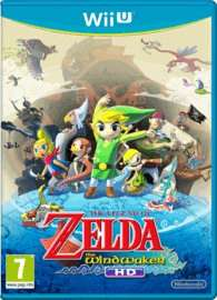 Wii U The Legend Of Zelda: Wind Waker Hd Read more at Tesco.com Store Collection £30.00