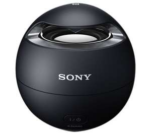 SONY SRSX1 Portable Wireless Speaker (Black, White Or Pink) - £29.99 Delivered (Or C&C) - Currys/PC World
