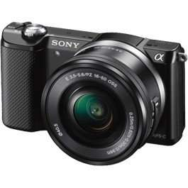 Sony A5000 + 16-50mm PZ Lens Kit @ ukdigital.co.uk - £225.95 Delivered