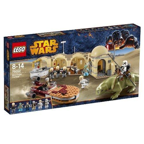 LEGO® Star Wars Mos Eisley Cantina - 75052 £39.99 @ Argos