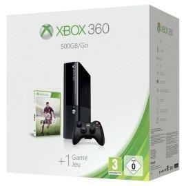 Xbox360 500GB Console and FIFA 15 bundle £159 @ Tesco