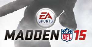 Madden NFL 15 Superbowl Edition - Xbox One - US Store - Details in description. £17