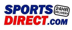 Free £5 voucher with click and collect at sports direct