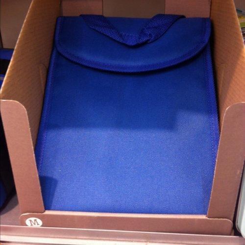 Blue cool lunch bag 18p!!   @ Morrisons
