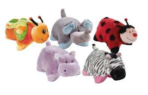 Pillow Pets Soft Toy £5.99 @ Argos