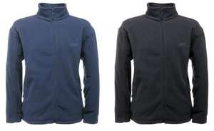 Regatta Fleeces 2 for £10 Mens & Womens all sizes @ Great Outdoors Cheshire Oaks
