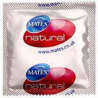 MATES - Natural (x144 condoms) @ Freedom shop - £13.75