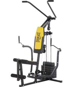 everlast ev500 home gym £89.99 plus £8.95 delivery @ argos