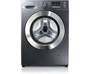 Samsung Ecobubble WF70F5E2W4X £399.99 (£50 Cash back and £40 Quidco) - with Free delivery  @ AO