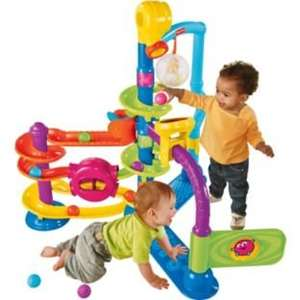 Fisher Price Cruise & Groove Ballapalooza £29.99 @ Argos