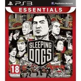 Sleeping Dogs (PS3) £4 Delivered @ Tesco Direct