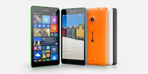 Buy Lumia 535 in Italy and Get Lumia 435 for free £79 @ Microsoft Italy
