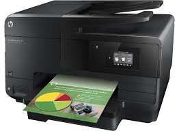 Get a great deal HP Officejet Pro 8615 Wireless e-All-in-One Duplex Printer Print,Scan,Copy,Fax ..in Costco,50% lower Cost per page than laser printers. £49.98