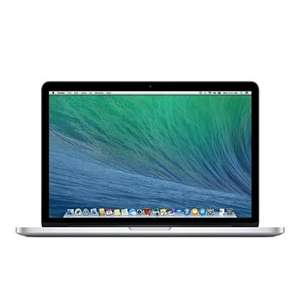 Refurbished 13.3-inch MacBook Pro 2.6GHz Dual-core Intel i5 with Retina Display £849! @ Apple