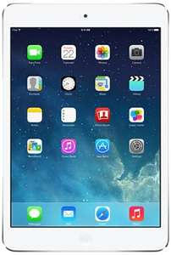 Apple 7.9-inch iPad Mini Retina 16GB (White) - (ARM 1.3GHz, 1GB RAM, 16GB Storage, Wi-Fi, iOS 7.0.4)   Fulfilled by Amazon £215